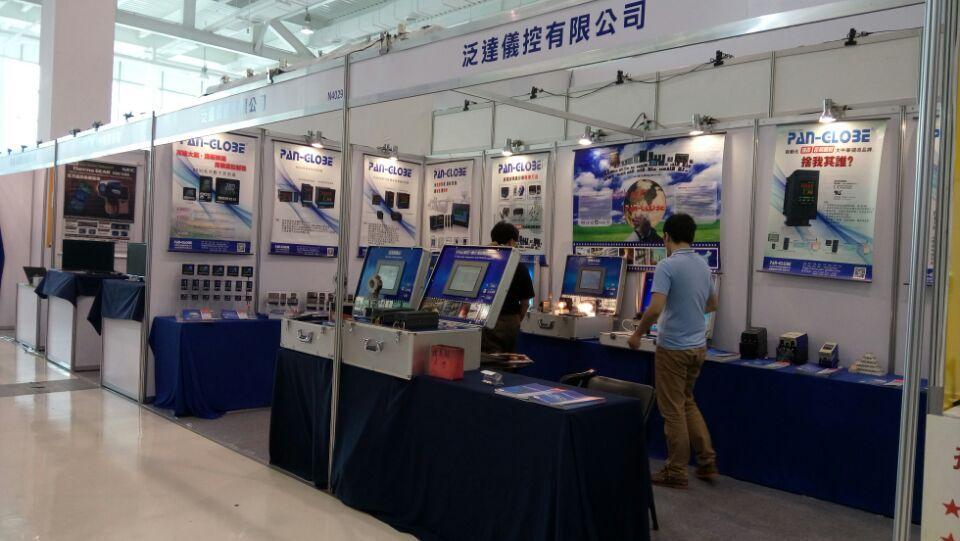台湾泛达E-RLD热流道专用温度控制器
