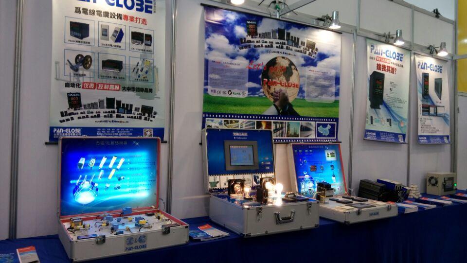 台湾泛达G909系列位数控制器温控器